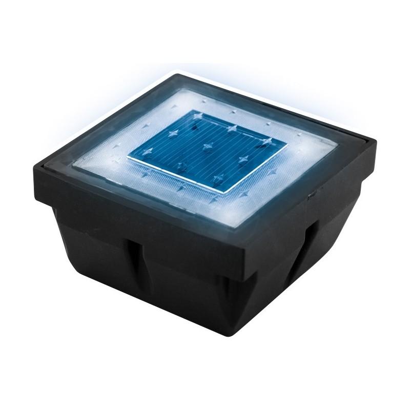 spot led encastrable exterieur solaire. Black Bedroom Furniture Sets. Home Design Ideas