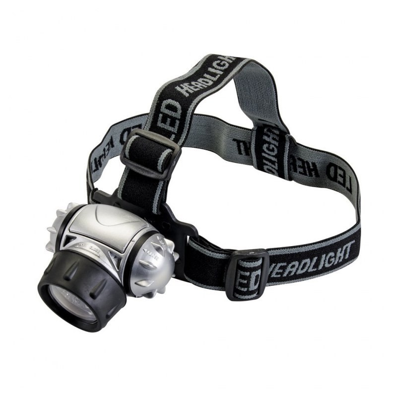 Lampe frontale 14 led - Lampe frontale intersport ...
