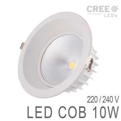 Down Light LED COB 10W