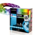 Coffret 1x3m Ruban LED RGB