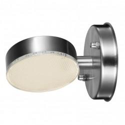 Applique Rubi Inox 36 LED SMD 3.6W