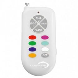 SAV - Télécommande RF pour spots RGB Lumihome