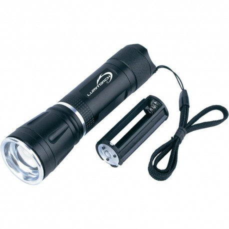 Lampe Torche Zoom LED CREE X550