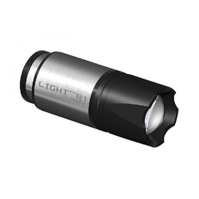Mini Lampe LED rechargeable Allume Cigare 12v