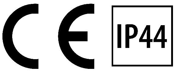Logo CE et IP