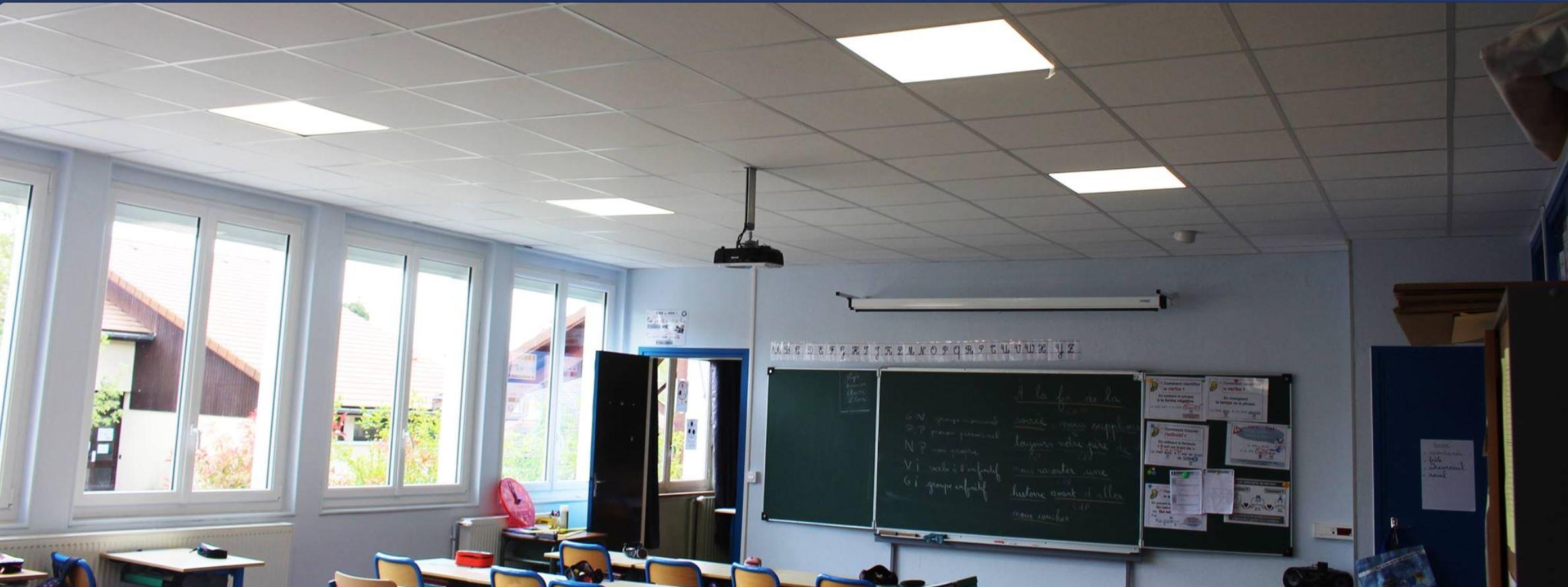 Ecole Rives