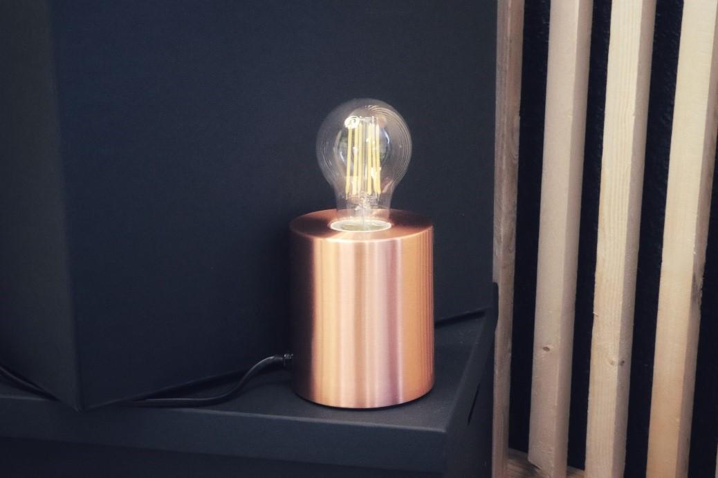 lampe à poser atmosphera