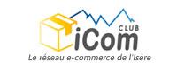 Adhérent à l'association des e-commerçants de l'Isère