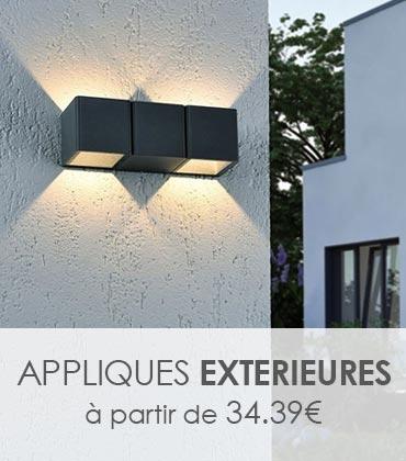 Applique extérieure LED