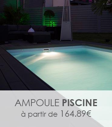 Ampoule LED PAR56 pour piscine