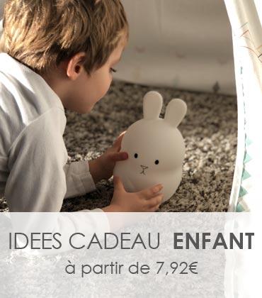 idées cadeau pour les petits