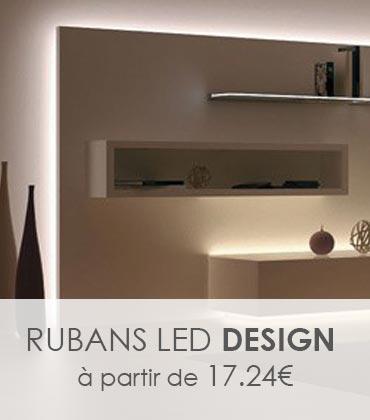 Ruban LED design pour toute la maison